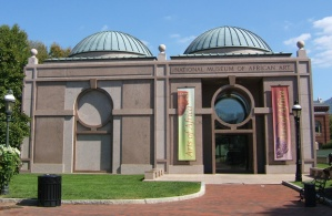 The National Museum of African Art, Washington D.C.