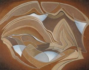 Nature Rhythms, c. 1950
