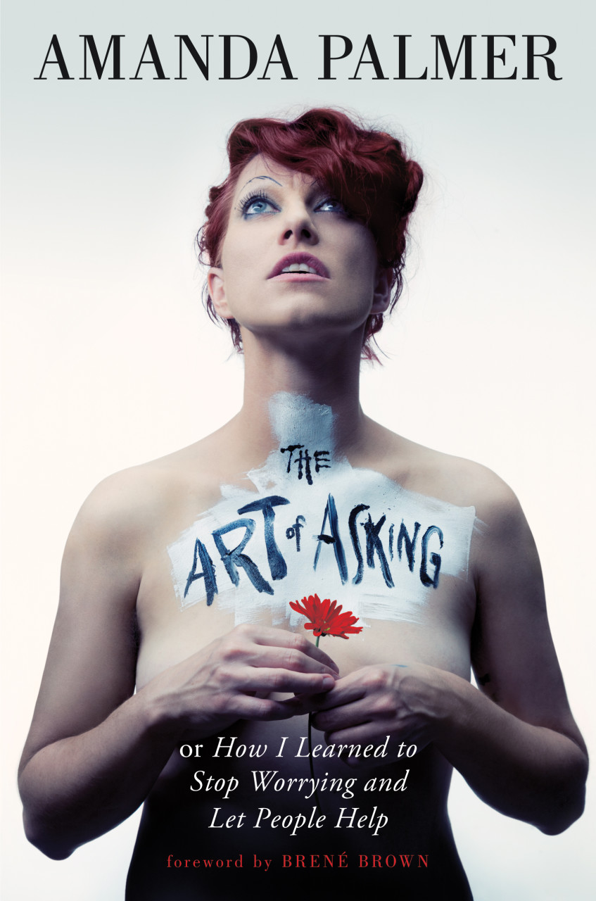 The_Art_Of_Asking_Book_Cover