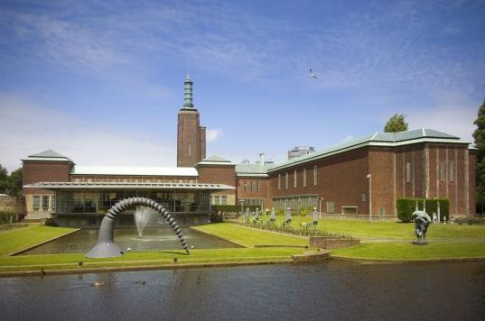 01_Museum_Boijmans_Van_Beuningen_exterior