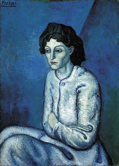 pablo_picasso_1901-02_femme_aux_bras_croises_woman_with_folded_arms_madchenbildnis_oil_on_canvas_81_x_58_cm_32_x_23_in
