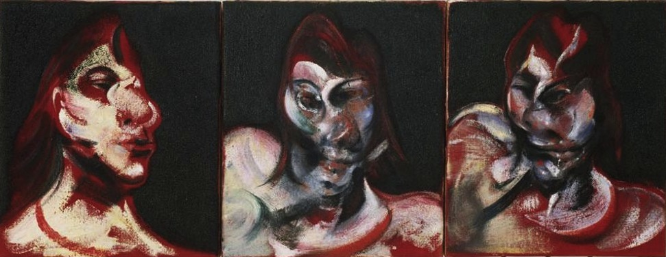Three_Studies_for_the_Portrait_of_Henrietta_Moraes