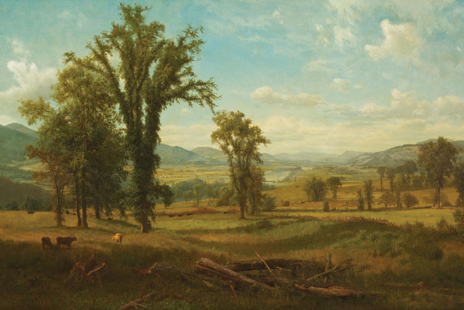 'Connecticut_River_Valley,_Claremont,_New_Hampshire'_by_Albert_Bierstadt,_1868_or_1865,_Berkshire_Museum